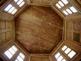Baltit Fort Skylight