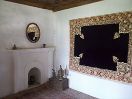 Baltit Fort Summer Room